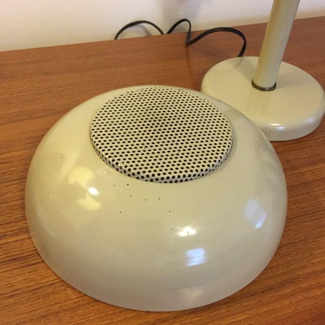 Mid-Century Industrial Desk Lamp - Image 9 of 11