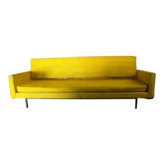 1960s Vintage Knoll Sofa For Sale