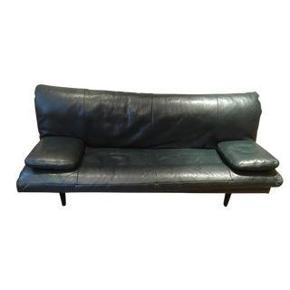 De Sede DS 169 Convertible Sofa by Ernst Ambühler