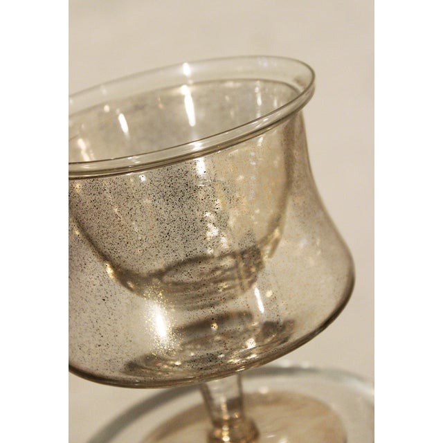 Dorothy Thorpe Shrimp Cocktail Glasses - Set of 6 - Image 7 of 7