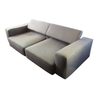 "B&B Italia Paolo Piva ""Andy"" Sofa For Sale"