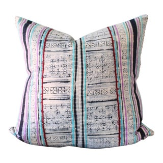 Hmong Pillow Cover For Sale