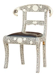 Image of Anglo-Indian Side Chairs