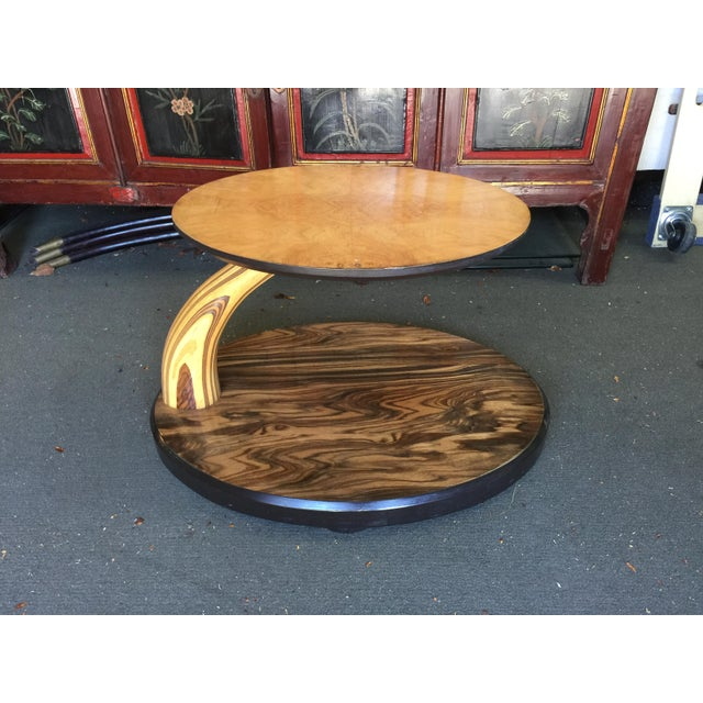1970s Henredon Scene Two Coffee Table Mid Century Modern For Sale - Image 5 of 8