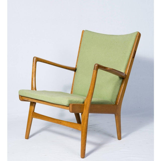 Hans Wegner AP-16 Lounge Chair - Image 3 of 10