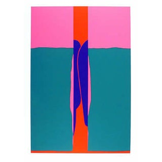 """Landscape #6"" Print by Herran For Sale"