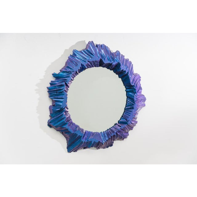 Mirror for a Moon, Usa For Sale In New York - Image 6 of 6
