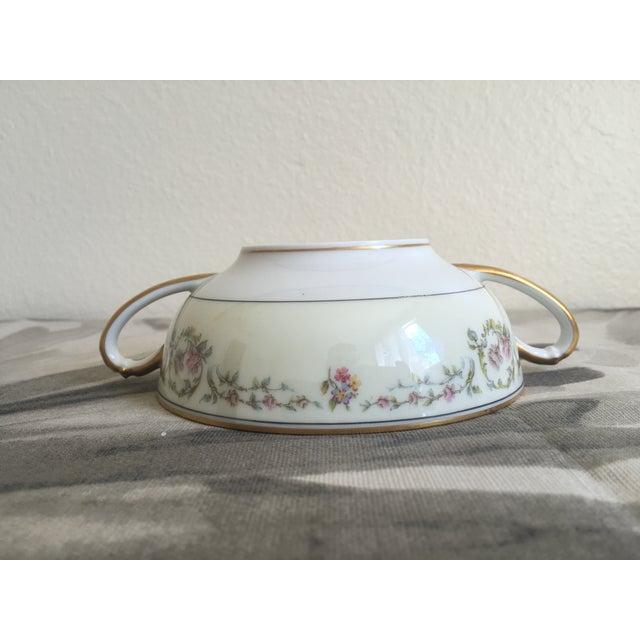 Haviland & Co Limoges France Petite Porcelain Bowl - Image 4 of 5
