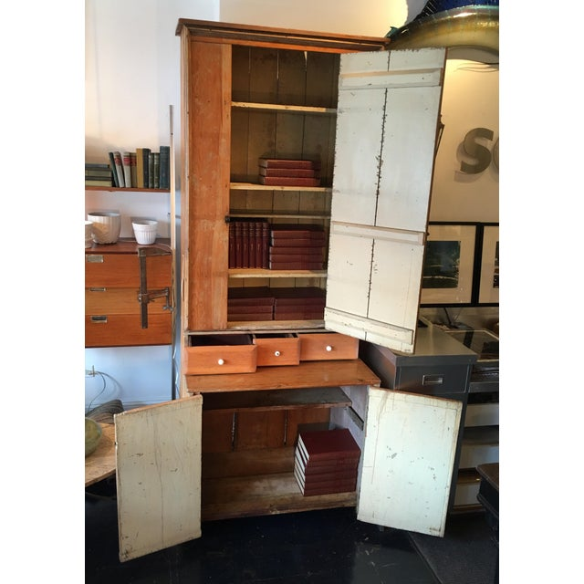 White Pine Cabinet - Image 3 of 7