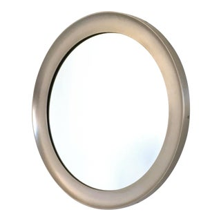 Large Mirror by Sergio Mazza for Artemide, 1950s For Sale