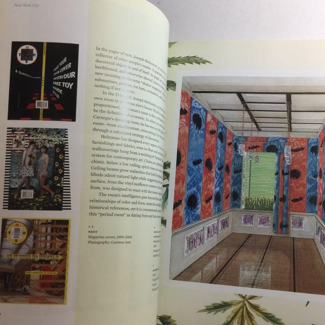 2003 Inside Design Now Book by Donald Albrecht Cooper Hewitt For Sale - Image 9 of 13