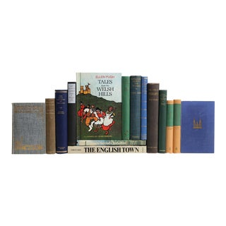 British History Selections: Life in a British Township - Set of 15 For Sale