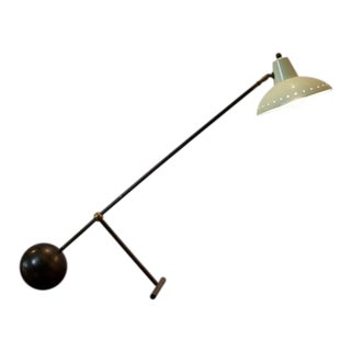 Stilnovo Brass Table Light