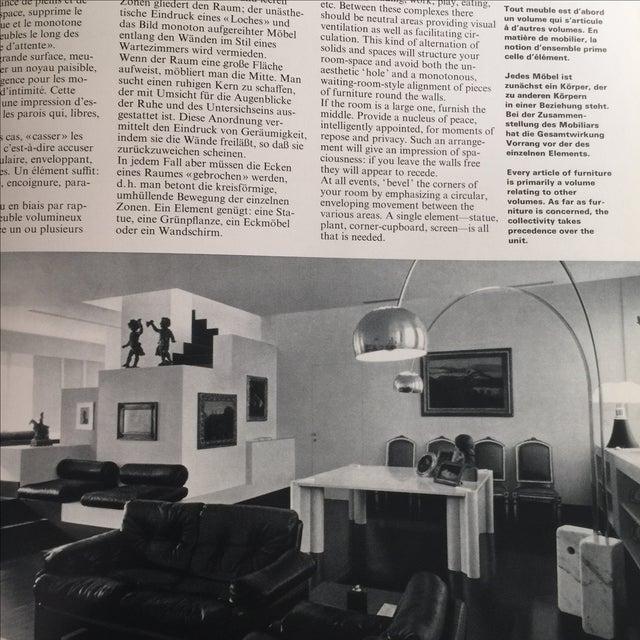 Architecture d 39 interieur et decoration demachy chairish for Architecture et design d interieur