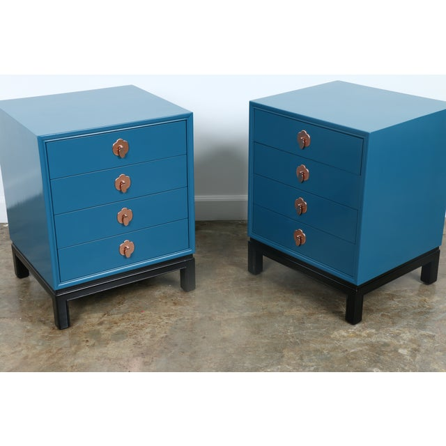 Landstrom Furniture Nightstands - A Pair - Image 5 of 11
