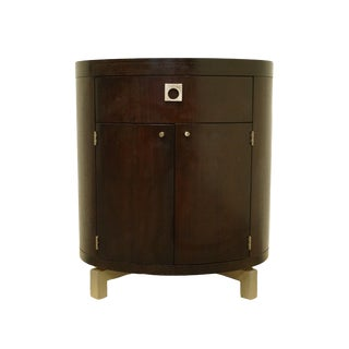 Asian Vanguard Furniture Michael Weiss Accent Table For Sale