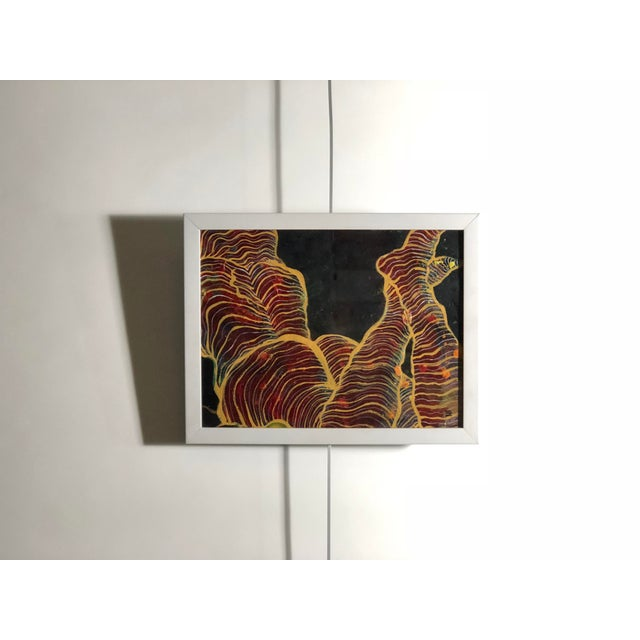 Paint Reclining Nude Painting For Sale - Image 7 of 7