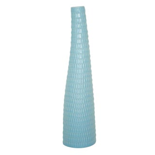 Stig Lindberg Serpentine Vase For Sale
