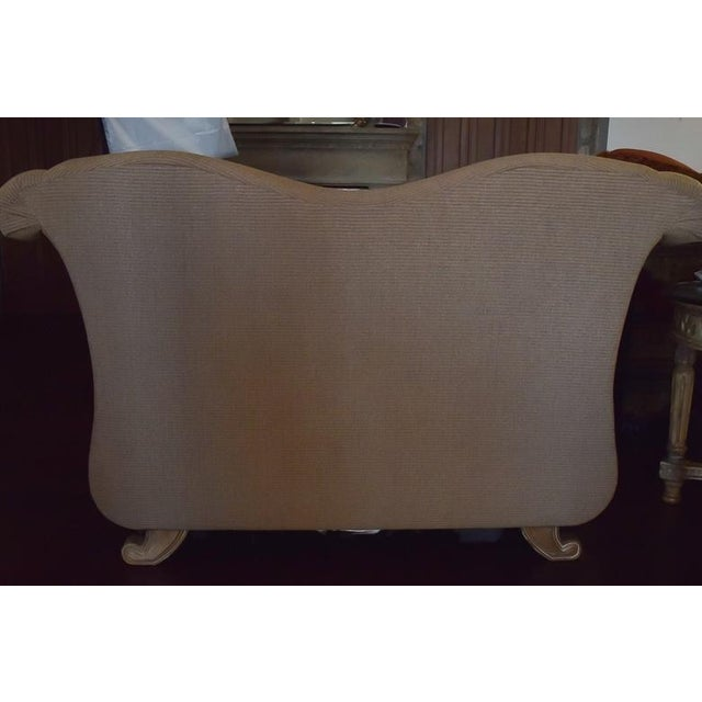 Original Vintage Bernhardt Loveseat or Settee - Image 3 of 8