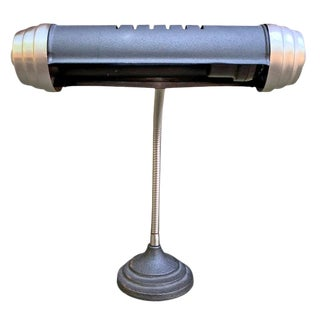 Vintage Art Deco Table Lamp For Sale