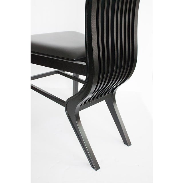 1970s Arata Isozaki Marilyn Dining Chairs - Set of 6 For Sale - Image 9 of 13