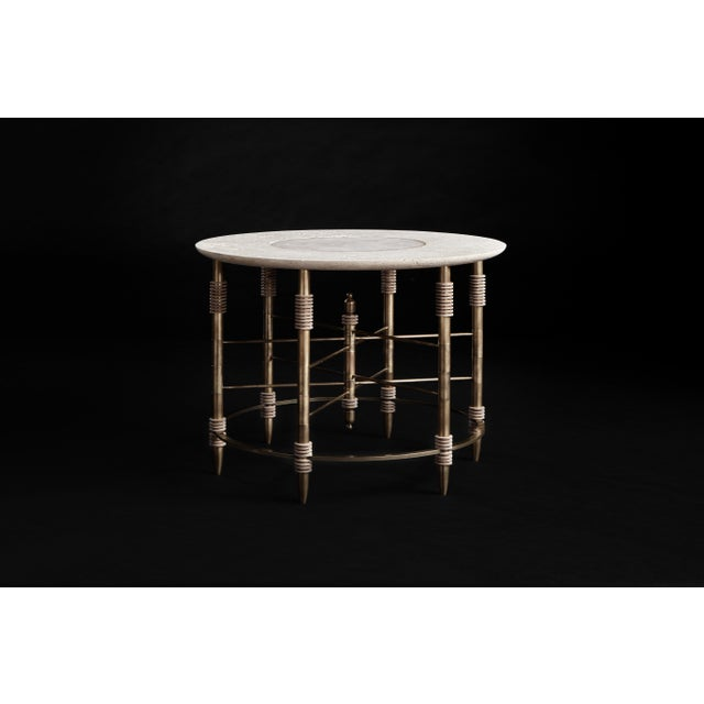Apparatus Pars Occasional Table For Sale - Image 4 of 5
