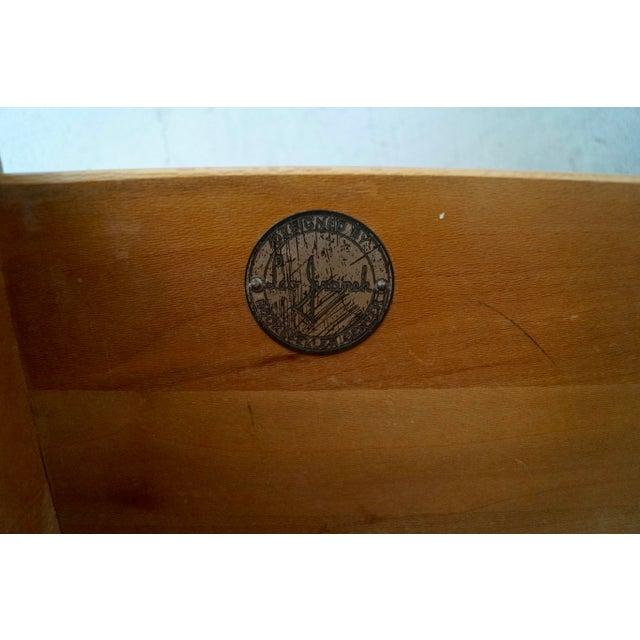 1930s Mid-Century Modern Heywood Wakefield Dresser For Sale - Image 11 of 13