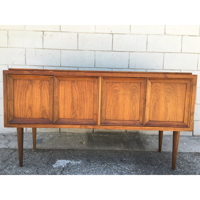 Mid-Century Modern Cabinet or Credenza - Image 2 of 11