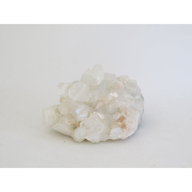 Quartz Crystal Mineral Specimen - Image 7 of 7
