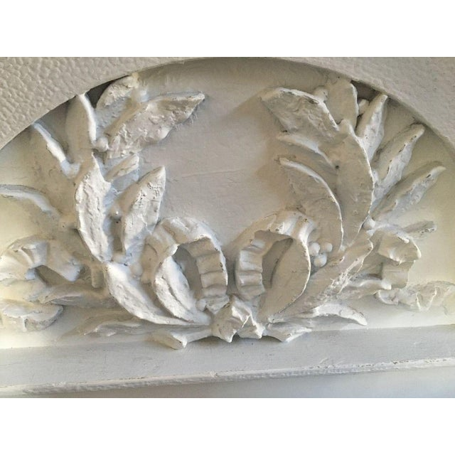 French Style King Size Headboard - Image 5 of 6