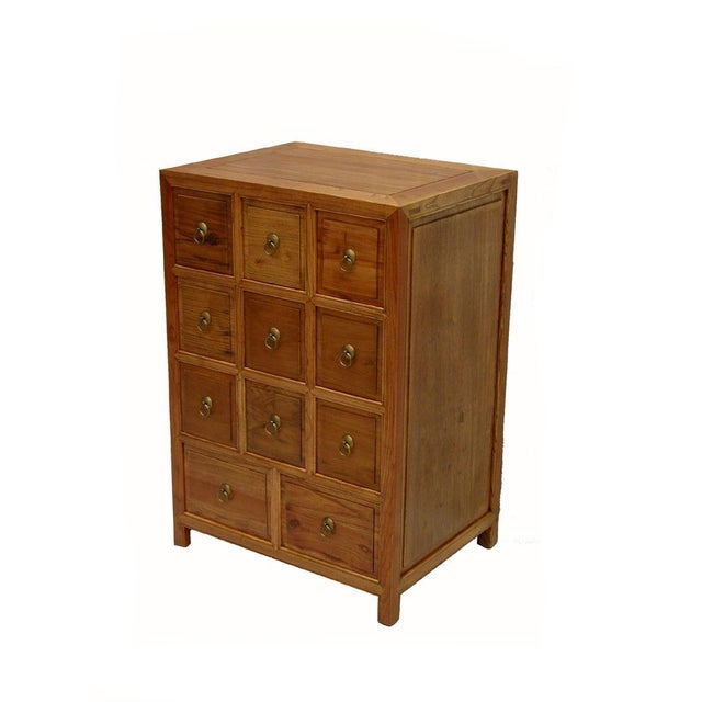 Asian Asian Style Media Cabinet For Sale - Image 3 of 5