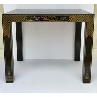 Hollywood Regency Drexel Heritage Et Cetera Side Tables - a Pair Preview