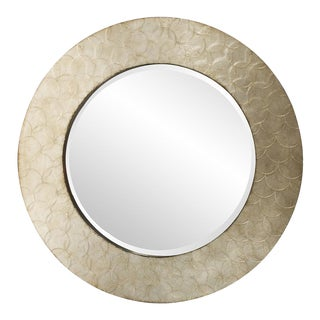 Howard Elliott Camelot Mirror For Sale