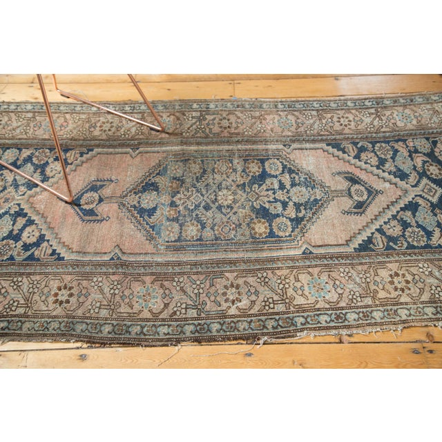 """Textile Antique Malayer Rug - 3'8"""" x 6'4"""" For Sale - Image 7 of 10"""