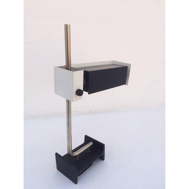 Studio Reggiani Italian Table Lamp by Studio Reggiani For Sale - Image 4 of 8