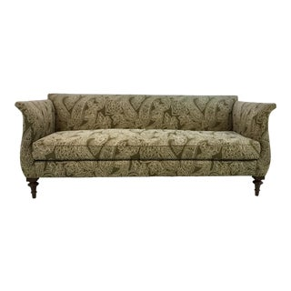 Hickory Chair Elinor Sofa For Sale