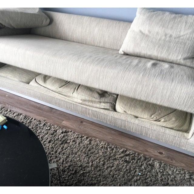 Design Within Reach Havana Sleeper Sofa Bed - Image 3 of 3