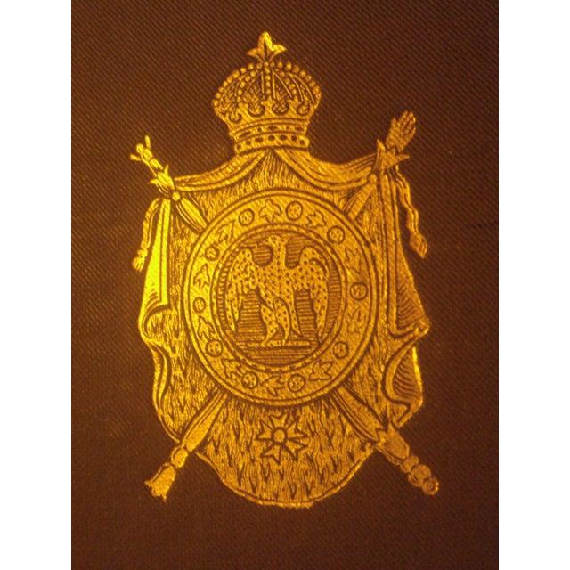 19th Century Victor Hugo Books - Set of 4 - Image 6 of 7