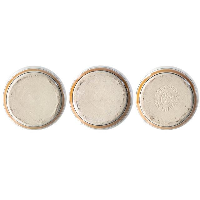 Vintage French Spice Crocks - Set of 3 - Image 3 of 3