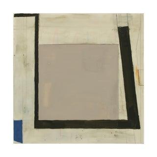 "Elizabeth Gourlay ""Broken Line B"", Painting For Sale"