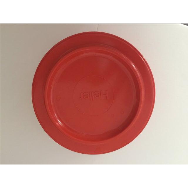 Massimo Vignelli Dining Set - 29 Pieces - Image 6 of 7
