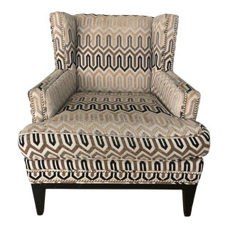 Mitchell Gold & Bob Williams Tasha Chair For Sale