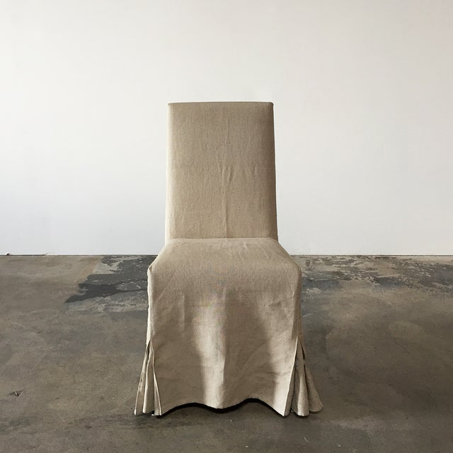Maxalto Peplo Dining Chairs - 4 - Image 3 of 5