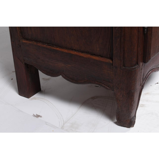 Louis XV French Country Buffet For Sale - Image 9 of 11