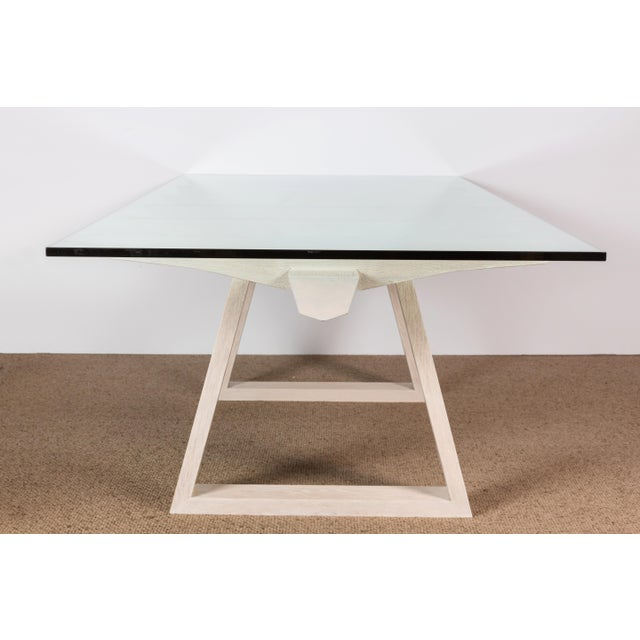 Paul Marra Vertebrae Dining Table For Sale - Image 11 of 11