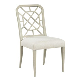 Modern Merrion Side Chair For Sale