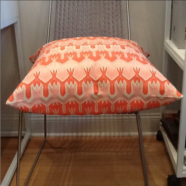 Missoni Home Ormand Pillow - Image 6 of 6