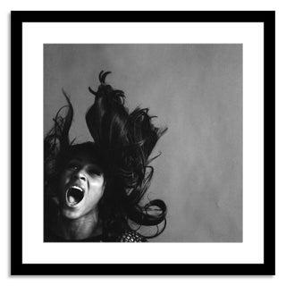 """Tina Turner,"" Photograph by Jack Robinson"