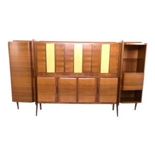 Rare Monumental Cabinet by Ico Parisi, 1950s For Sale