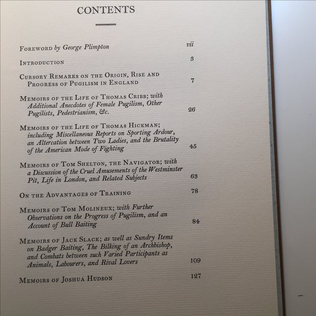"""Traditional """"The Fancy"""" Book For Sale In New York - Image 6 of 10"""